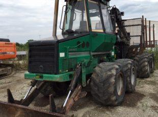 Logset 5F Forwarder