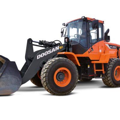 Doosan DL220-5 Radlader