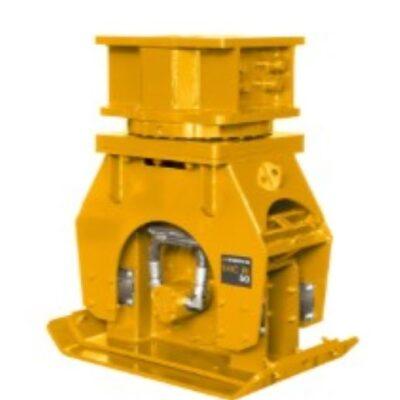 Indeco von 200 Kg bis 1280 Kg Verdichtungsgeräte