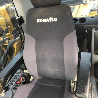 Komatsu PC210 LC Kettenbagger